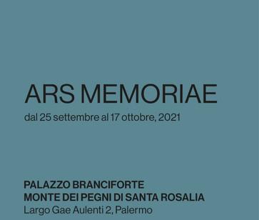 Ars Memoriae