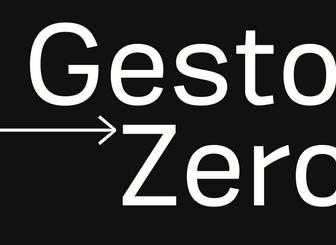 Gesto Zero. Istantanee 2020