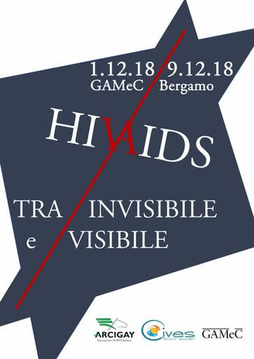 HIV/AIDS - Tra visibile e invisibile