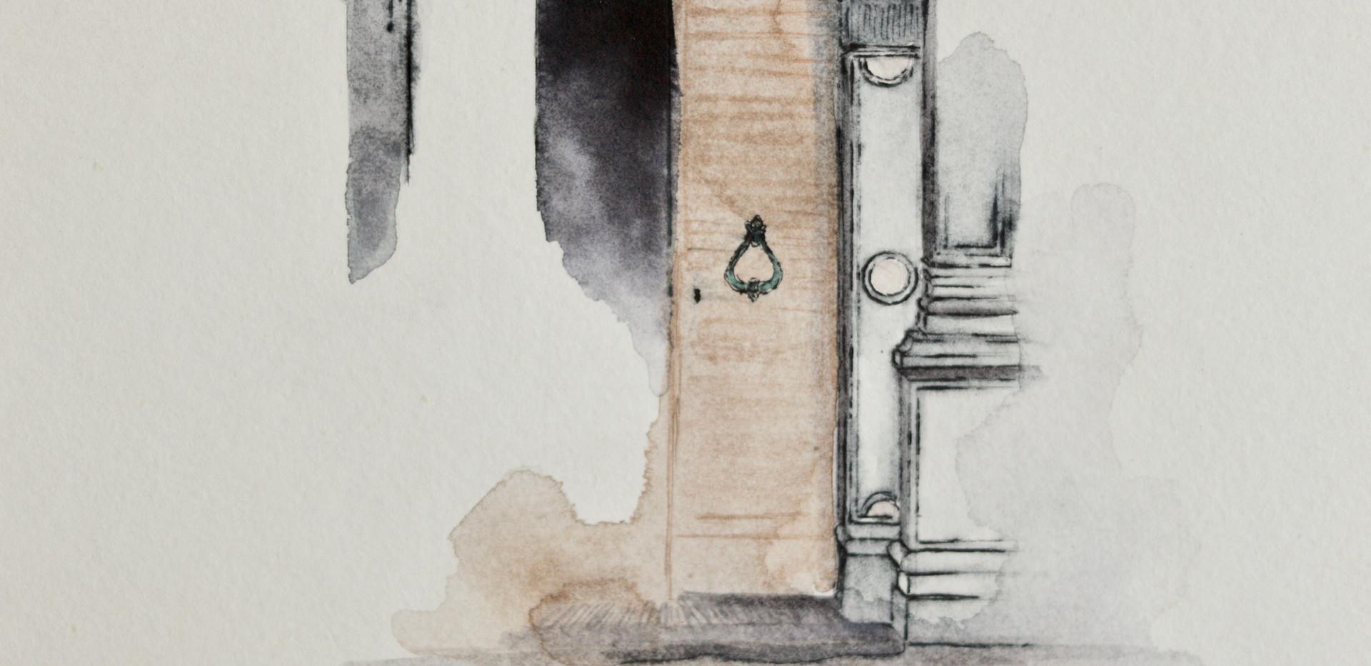 Porta dell'Arciprete part.