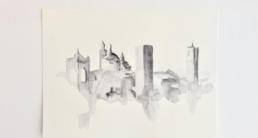 Città alta n.2