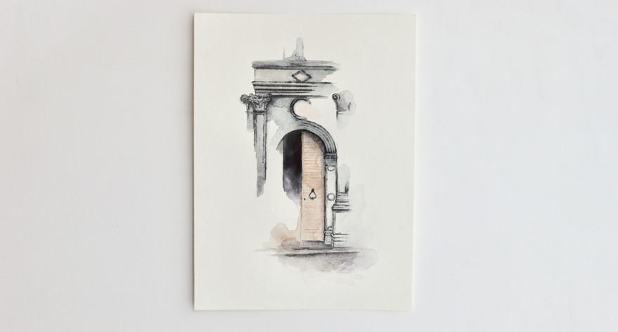 Porta dell'Arciprete