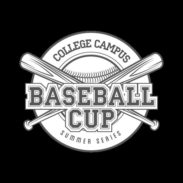 Baseball-Cup