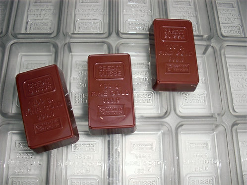 Professionelle Schokoladenform Nr. 180