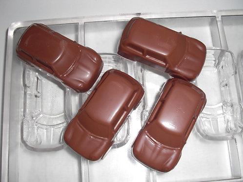 Profi Schokoladenform aus Polycarbonat Artikel Nr. 110