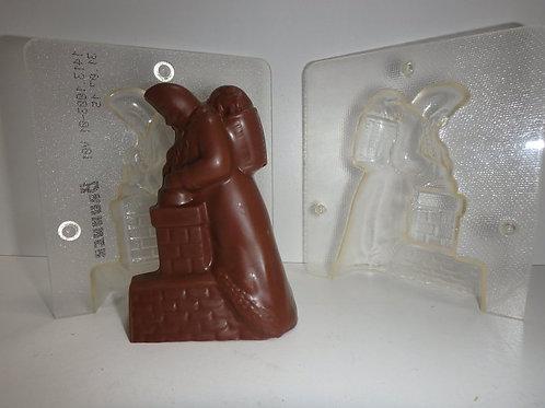 Profi Schokoladenform 2-teilig ANTON REICHE Artikel Nr. 1413-03