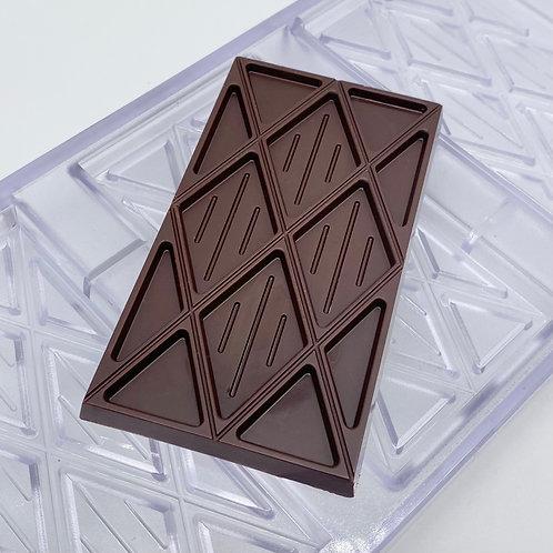 Professionelle Schokoladenform Nr. 627