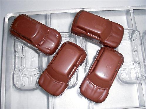 Professionelle Schokoladenform Nr. 110