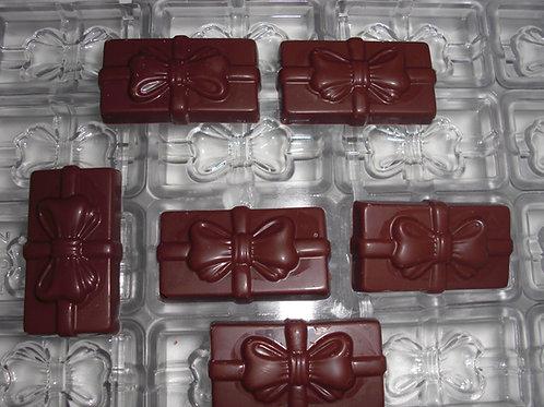 Profi Schokoladenform aus Polycarbonat Artikel Nr. 232