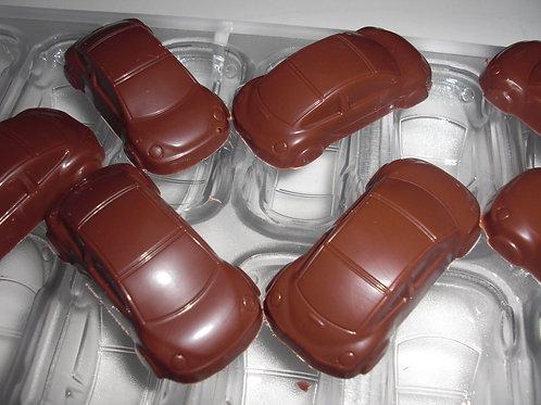 Professionelle Schokoladenform Nr. 241