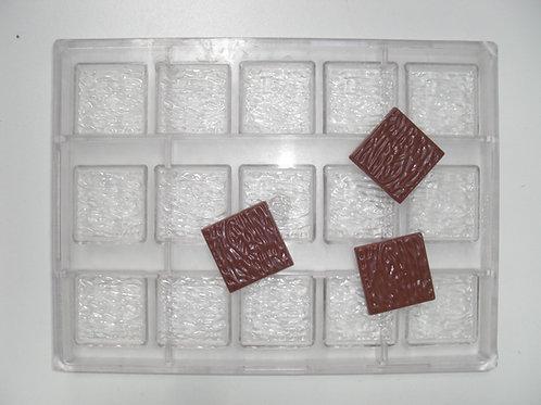 Professionelle Schokoladenform Nr. 210