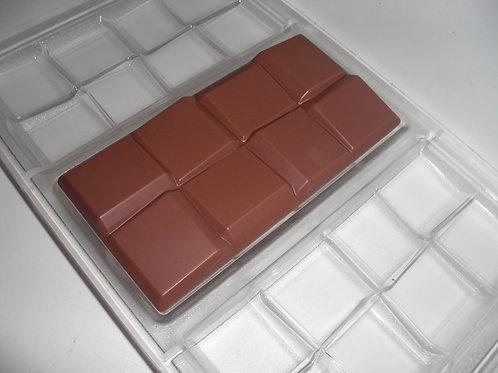 Profi Schokoladenform aus Polycarbonat Artikel Nr. 305