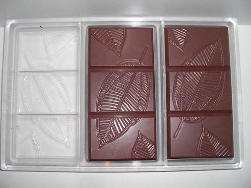 Profi Schokoladenform aus Polycarbonat Artikel Nr. 309
