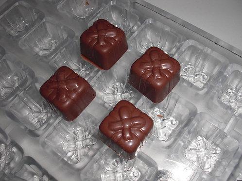 Profi Schokoladenform aus Polycarbonat Artikel Nr. 083