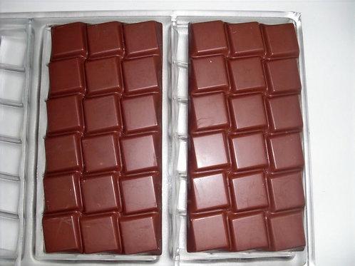 Professionelle Schokoladenform Nr. 223