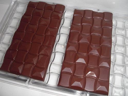 Profi Schokoladenform aus Polycarbonat Artikel Nr. 300