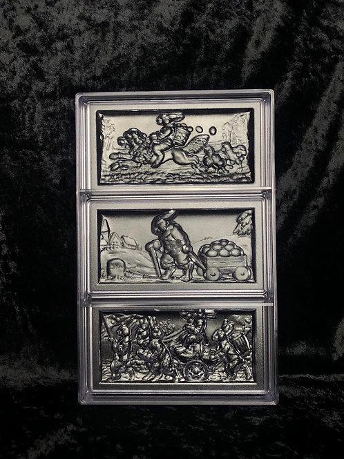 Anton Reiche Schokoladenform Nr. 195-111