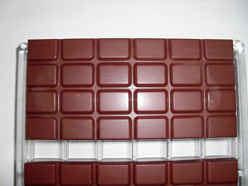 Professionelle Schokoladenform Nr. 168