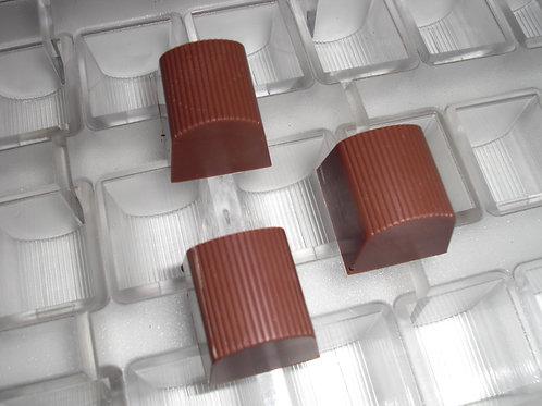 Profi Schokoladenform aus Polycarbonat Artikel Nr. 198