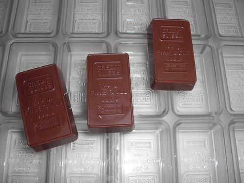 Profi Schokoladenform aus Polycarbonat Artikel Nr. 180