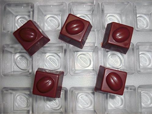 Professionelle Schokoladenform Nr. 065