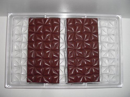 Profi Schokoladenform aus Polycarbonat Artikel Nr. 302