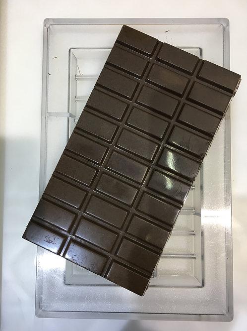 Profi Schokoladenform aus Polycarbonat Artikel Nr. 361