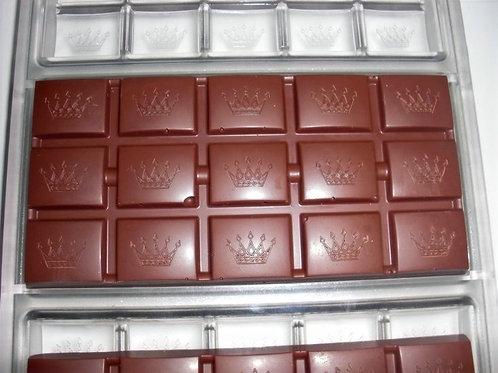 Professionelle Schokoladenform Nr. 227
