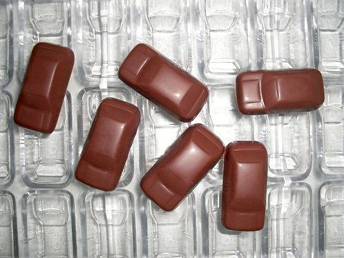 Professionelle Schokoladenform Nr. 009