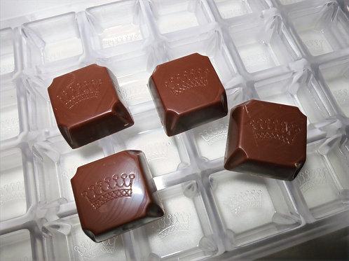 Professionelle Schokoladenform Nr. 259