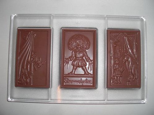 Profi Schokoladenform ANTON REICHE Artikel Nr. 00517