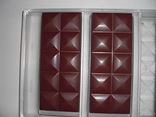 Profi Schokoladenform aus Polycarbonat Artikel Nr. 145