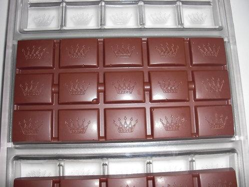 Profi Schokoladenform aus Polycarbonat Artikel Nr. 227