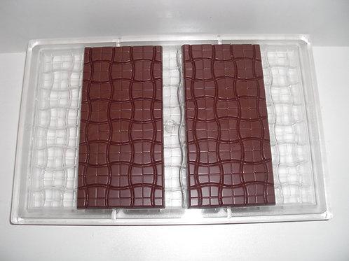 Profi Schokoladenform aus Polycarbonat Artikel Nr. 301