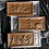 Thumbnail: Anton Reiche Schokoladenform Nr. 195-111
