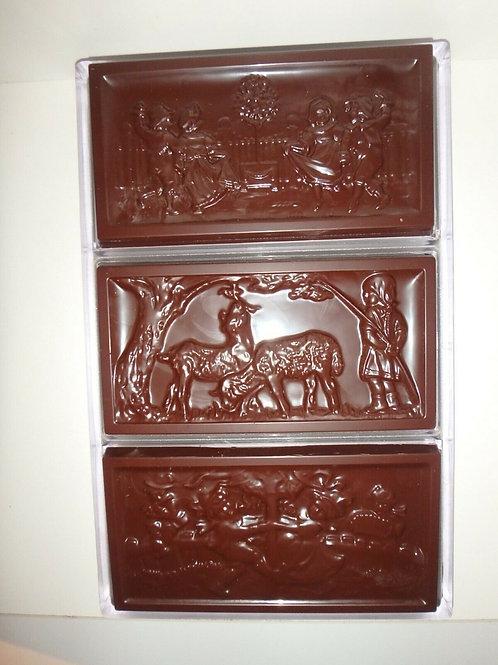 Anton Reiche Schokoladenform Nr. 195-114