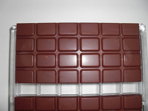Profi Schokoladenform aus Polycarbonat Artikel Nr. 168