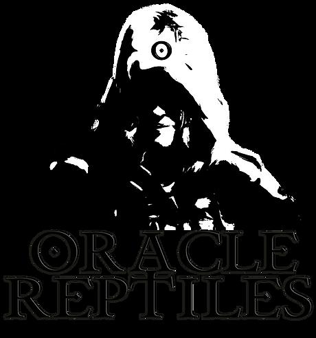Oracle Reptiles Logo