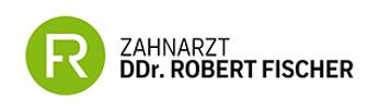 Zahnarzt Robert Fischer logo.png