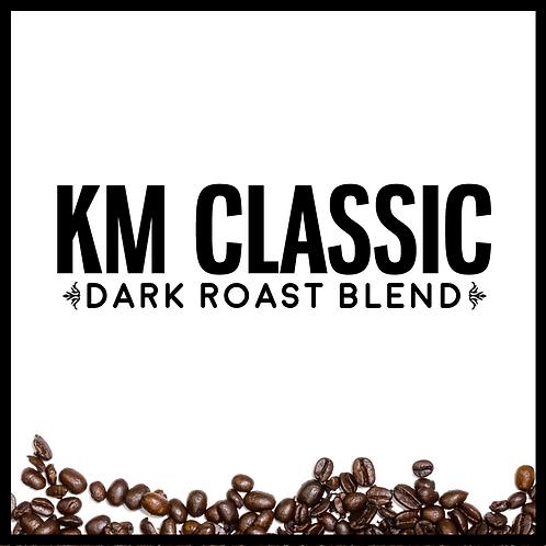 KM Classic Dark Roast