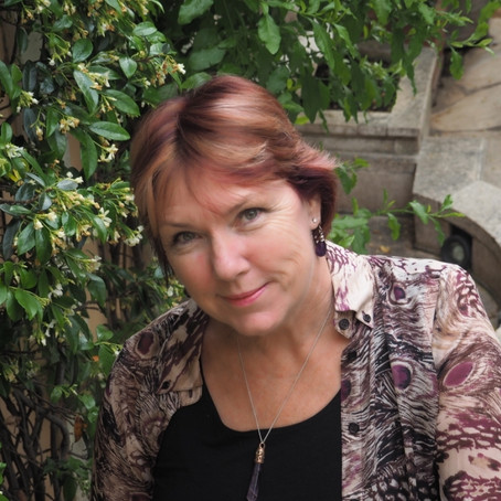 Catching babies, writing novels and parachuting into her 50s with Fiona McArthur