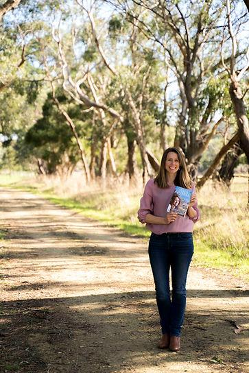 LOW RES Maya Linnell & Bottlebrush Creek