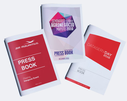 Press Books