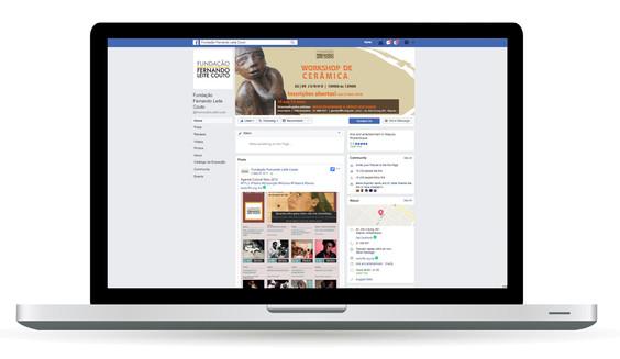 Gestão de FB