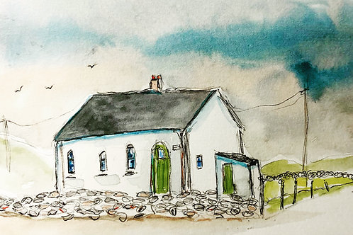 Donegal Schoolhouse