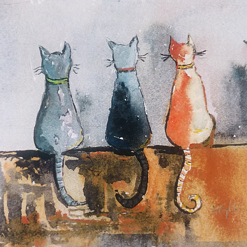The Mousers