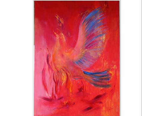 Vernissage Exposition Peinture le 08 février à 18h30