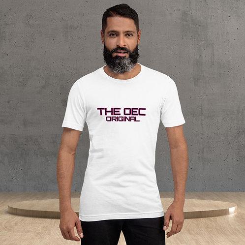 OEC T-Shirt Pink