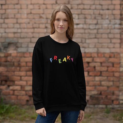 Freaky Sweatshirt