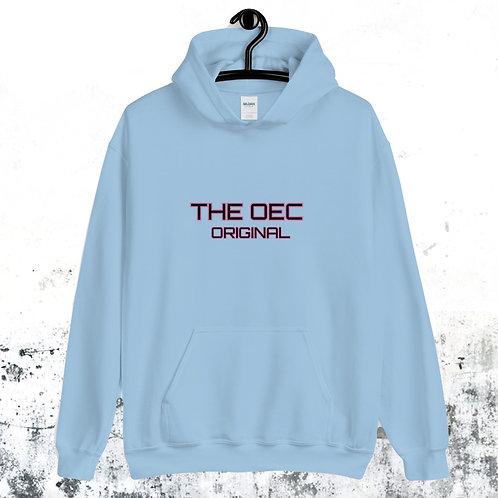 THE OEC Pink